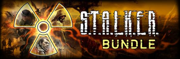 S T A L K E R : Bundle « Package Details « /us « SteamPrices com