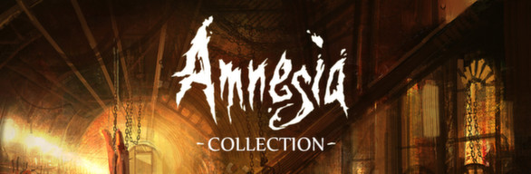 Amnesia Collection free form Humble Store