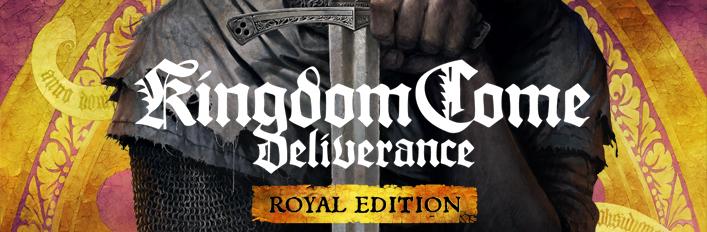 Kingdom Come: Deliverance Royal Edition on Steam