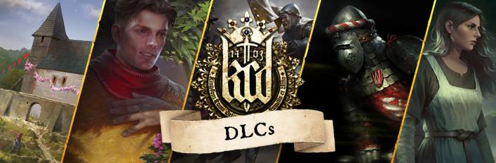 Kingdom Come: Deliverance - Royal DLC Package