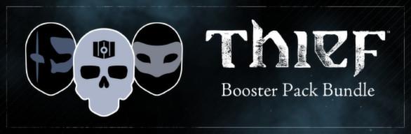 Thief DLC: Booster Bundle