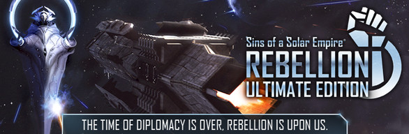 Sins of a Solar Empire: Rebellion® - Ultimate Edition