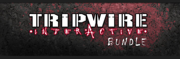 Tripwire Bundle - March 2014