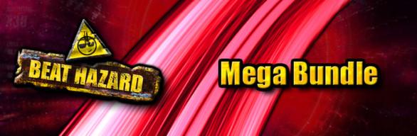 Beat Hazard Mega Bundle