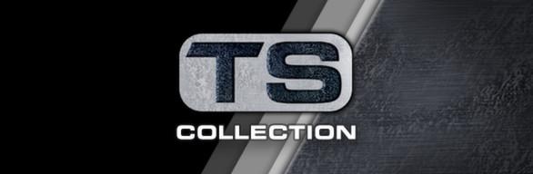 Train Simulator: Steam Collection