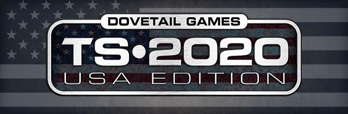 Train Simulator 2020 US Edition