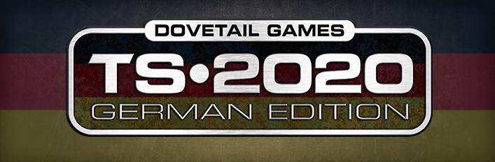 Train Simulator 2020 German Edition
