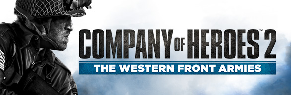 CoH2 - The Western Front Armies (Double Pack)