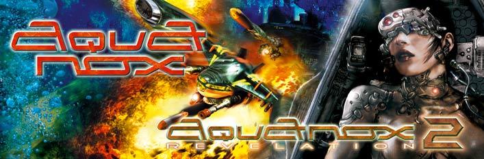 AquaNox + AquaNox 2