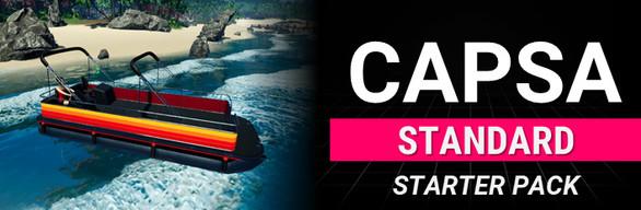 Capsa Standard Edition