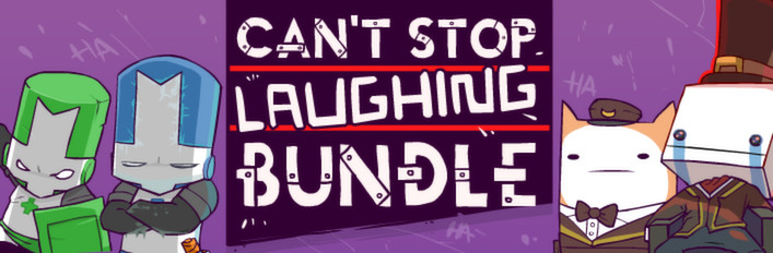 Cant Stop Laughing Bundle
