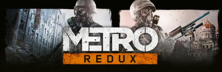 Metro Redux Bundle