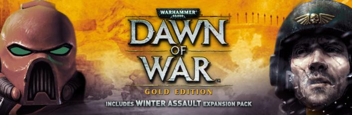 Warhammer 40,000: Dawn of War - Gold Edition