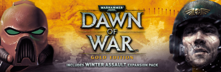 Warhammer 40,000: Dawn of War - Gold Edition