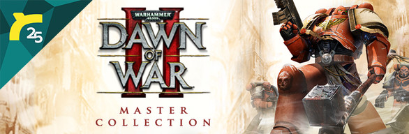 Warhammer 40,000: Dawn of War II - Master Collection