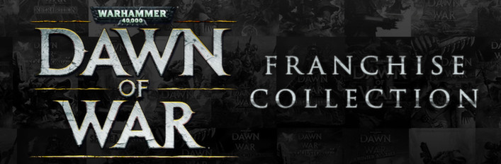 Купить Dawn of War Franchise Pack
