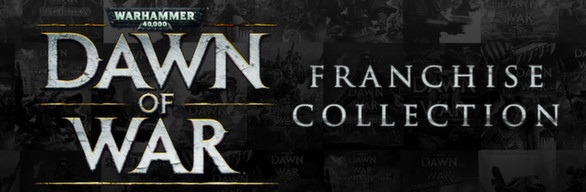 Dawn of War Franchise Pack