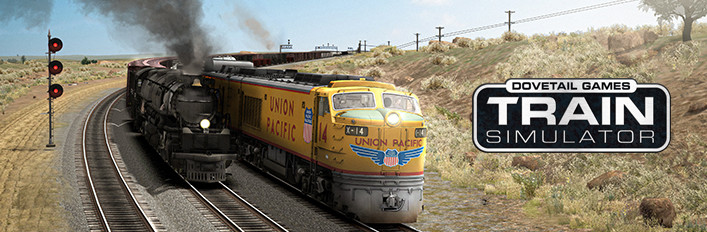 Train Simulator: Battle for Sherman Hill Collection