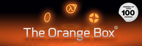Valve The Orange Box