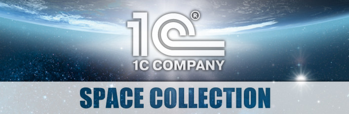1C Space Collection