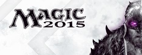 Magic 2015: Special Edition