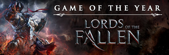 Lords of the Fallen - Game of the Year Edition cover art