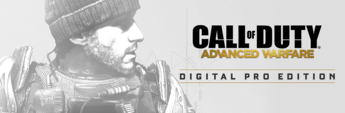 Call of Duty: Advanced Warfare Digital Pro Edition