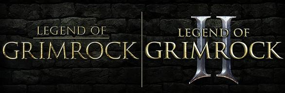 Legend of Grimrock Bundle