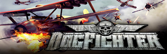 DogFighter - Four Pack