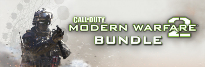 Call of Duty: Modern Warfare 2 Bundle