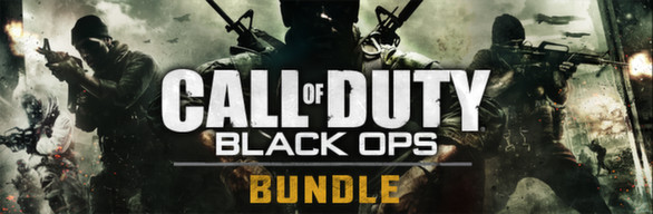 Call of Duty: Black Ops Bundle (ROW)