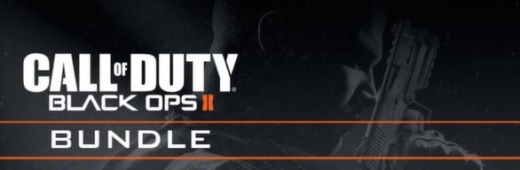Call of Duty - Black Ops II Bundle