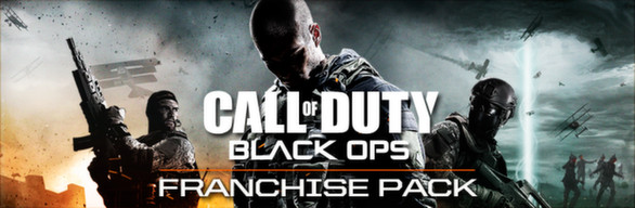 Call of Duty: Black Ops Franchise Bundle