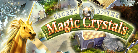 Купить Secret of the Magic Crystals Complete