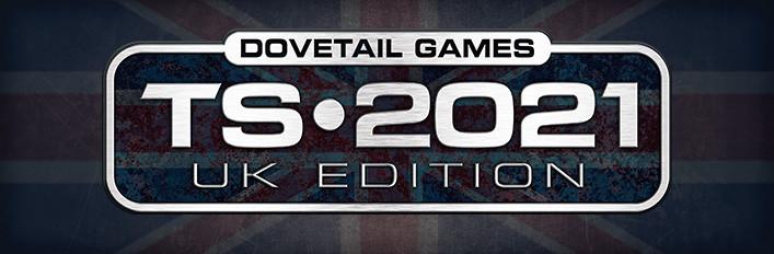 Train Simulator 2021 UK Edition
