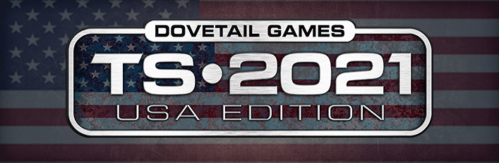 Train Simulator 2021 US Edition
