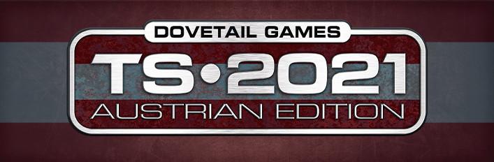 Train Simulator 2021 Austrian Edition