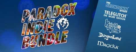 Paradox Indie Bundle