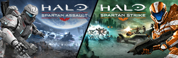 Halo: Spartan Bundle