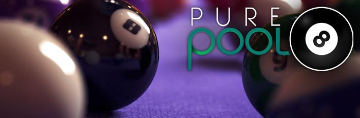 Pure Pool + Soundtrack Bundle