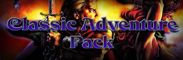 Classic Adventure Pack