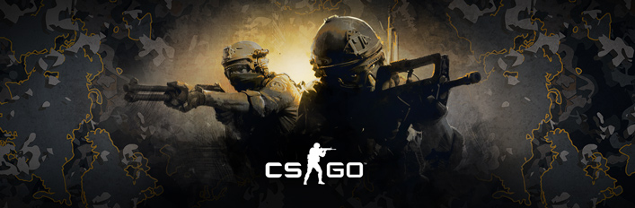 Counter-Strike: Global Prime Status Upgrade