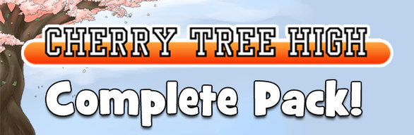 Cherry Tree High Complete Pack