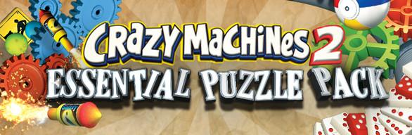 Crazy Machines 2: Essential Puzzle Pack