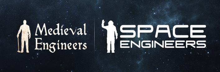 Medieval Engineers and Space Engineers