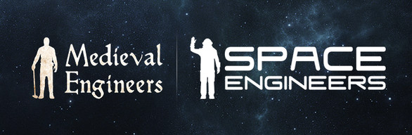 Medieval Engineers and Space Engineers