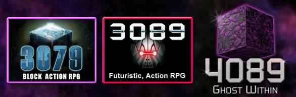 3079 fps