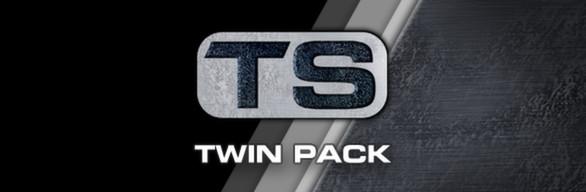 Train Simulator: Seaboard GE U36B + Miami WPB Twin Pack