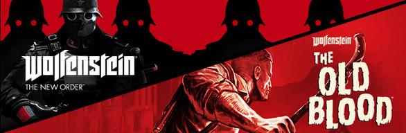 Wolfenstein: The Two Pack