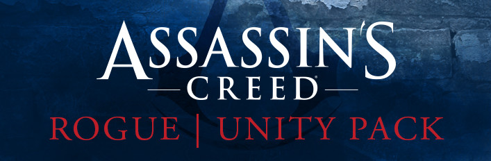 Assassin's Creed Pack